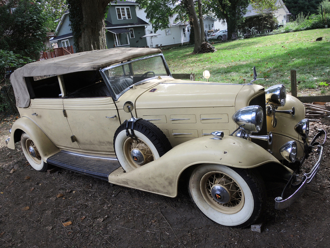 PAAA provides: Certified Appraisals of Antique and Classic Vehicles ...